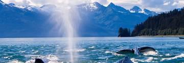 Фото Аляска