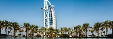 Фото Эмираты, Персидский залив