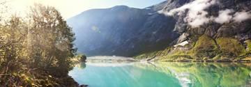 Фото Норвежские Фьорды