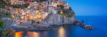 Фото Средиземное море