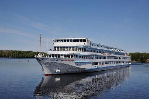 «Донинтурфлот» завершает подготовку судов к сезону навигации 2021 года.