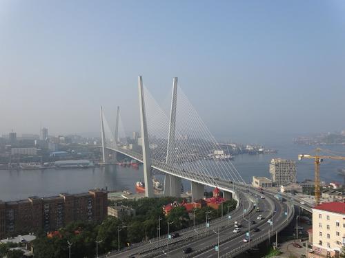 MSC Splendida впервые посетит Владивосток