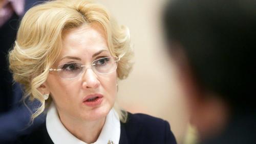 Ирина Яровая займется разработкой круизных маршрутов по Дальнему Востоку