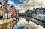 День 1: Амстердам