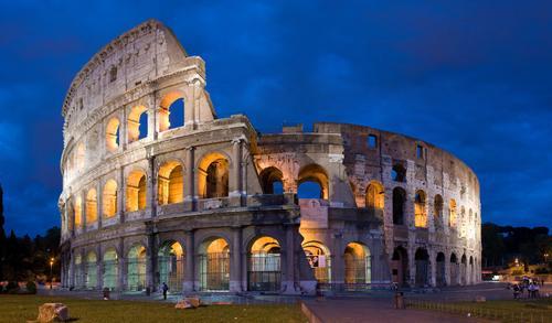 День 5: Рим