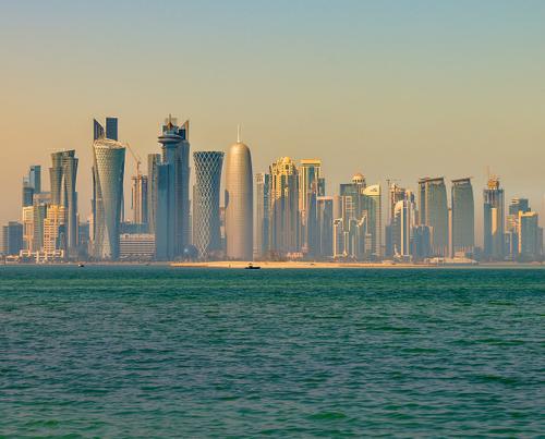 День 10: Доха