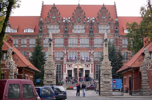 День 9: Гданьск