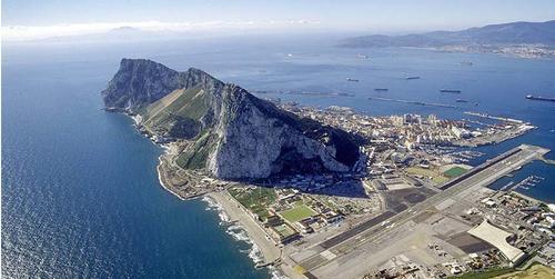 День 5: Гибралтар