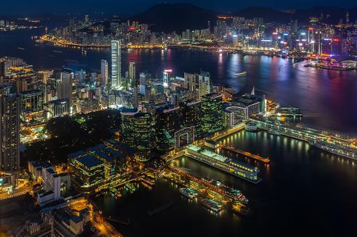 День 16: Гонконг