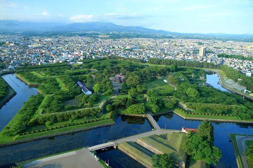 День 4: Хакодате
