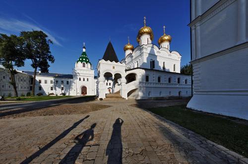 День 9: Кострома
