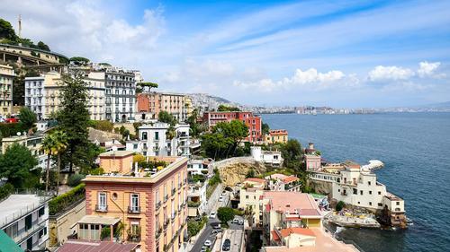 День 9: Неаполь