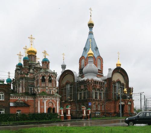 День 7: Нижний Новгород