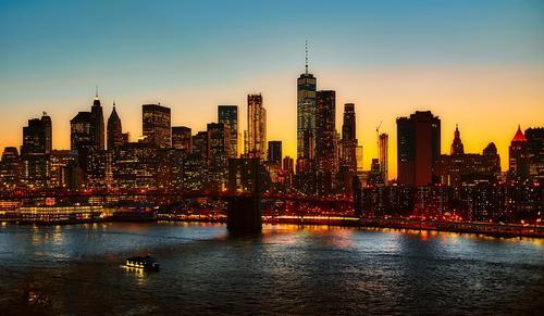 День 8: Нью-Йорк