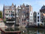 День 9: Роттердам