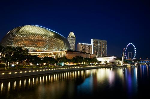 День 43: Сингапур