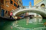 День 1: Венеция