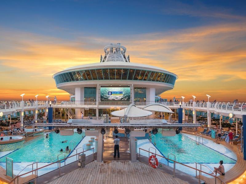 Фото Adventure Of The Seas