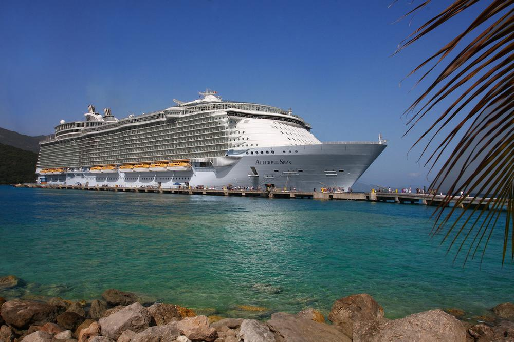 Фото Allure of the Seas