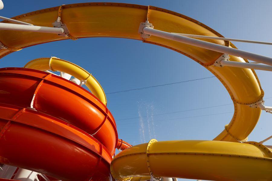 Фото Carnival Horizon