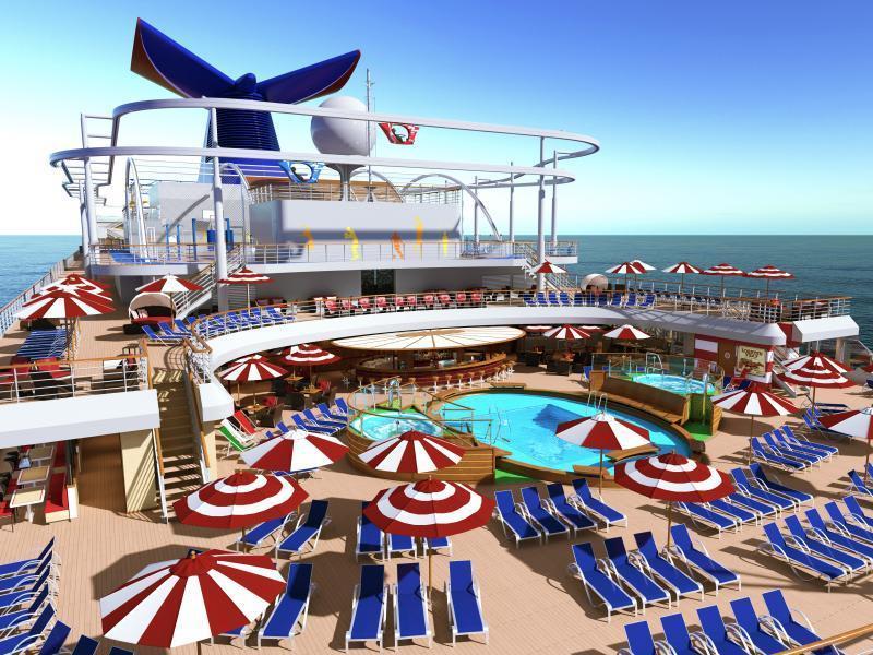 Фото Carnival Panorama