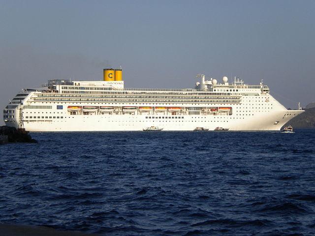Costa Victoria