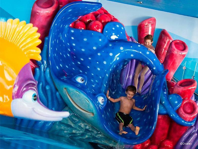 Фото Disney Dream