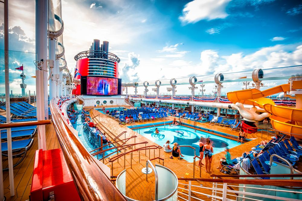 Фото Disney Dream