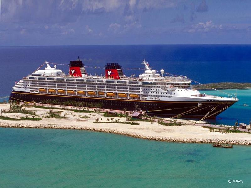 Фото Disney Magic