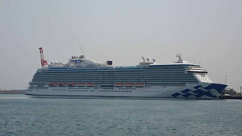 Фото Majestic Princess