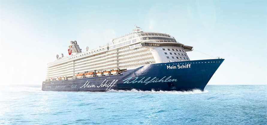 Mein Schiff 7