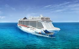 Фото Norwegian Escape