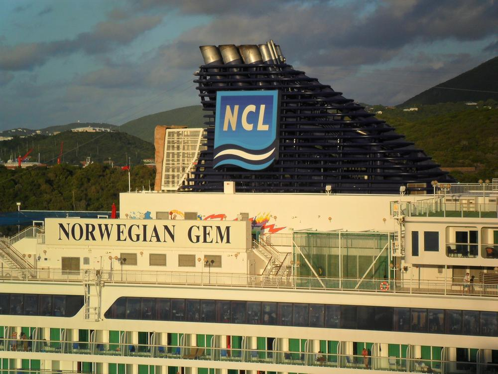 Фото Norwegian Gem