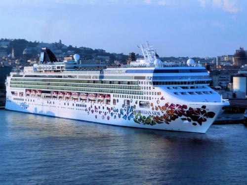 Norwegian Gem