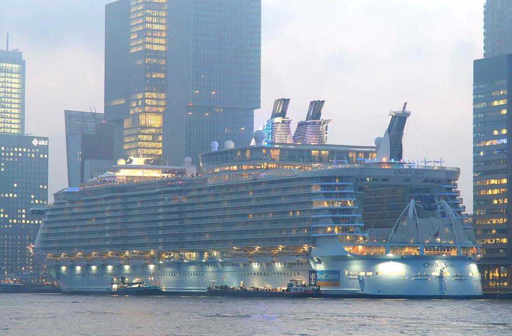 Фото Oasis Of The Seas