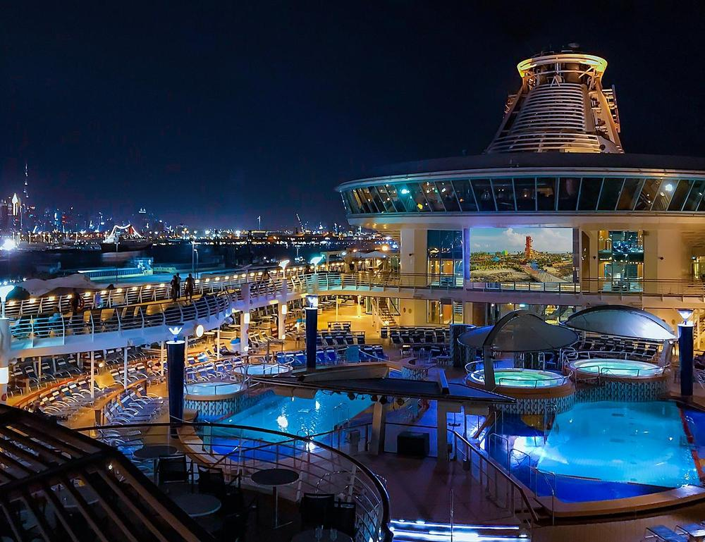 Фото Odyssey of the Seas
