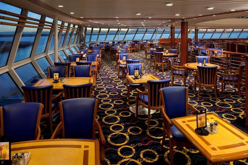 Фото Rhapsody Of The Seas