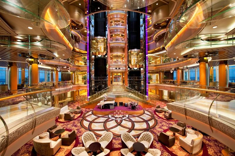 Фото Rhapsody Of The Seas