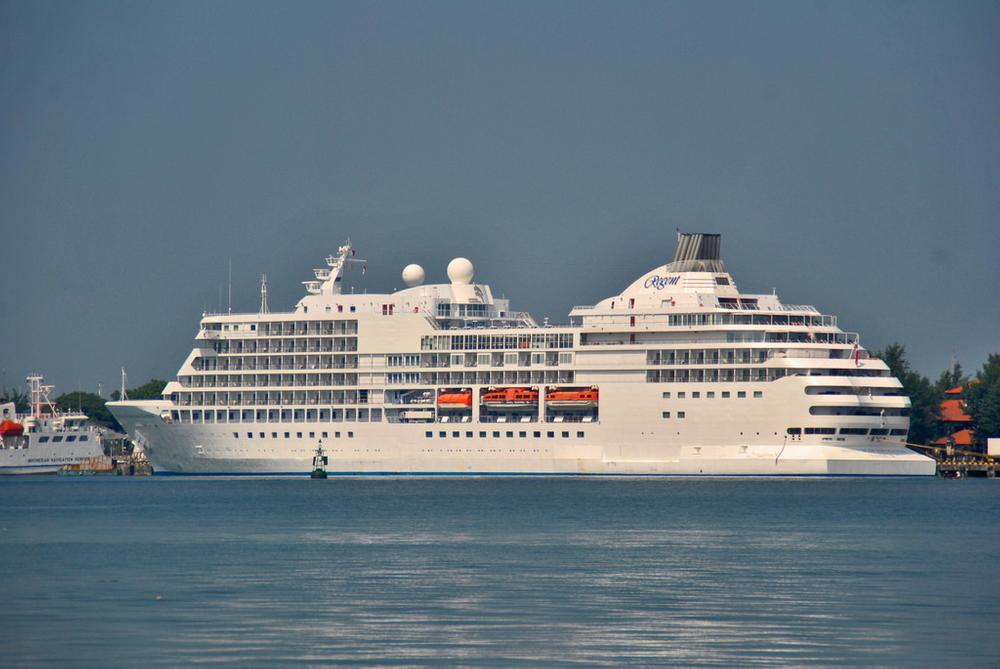 Фото Seven Seas Navigator