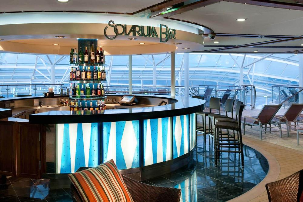 Фото Symphony of the Seas