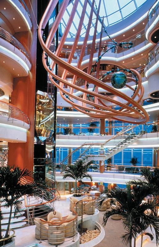 Фото Vision Of The Seas