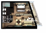The Haven Penthouse (H6)