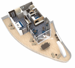 AquaTheater сьют (A1)