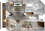 Seabreeze Penthouse Suite SP