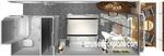 Deluxe каюта с балконом (A1)