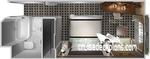 Deluxe каюта с большим окном (C1)