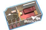 Гарантированная внутренняя каюта (Basic)