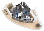 AquaTheater сьют (A3)